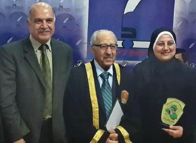احتفاء بعبدالواحد محمد «شيخ المترجمين العراقيين»